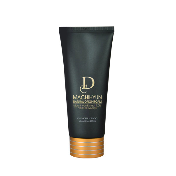 [DAYCELL] MACHIHYUN Natural Origin Foam 130ml