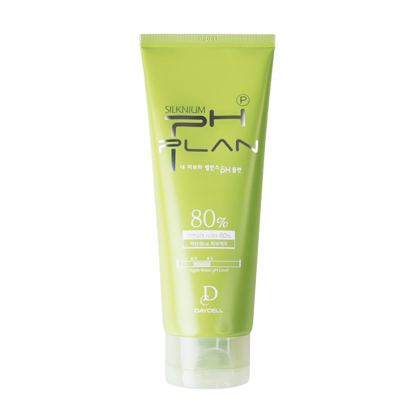 [DAYCELL] pH PLAN Aqua Peeling Gel Wash 150ml