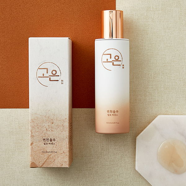 [DAYCELL] Goeun Yeoncheon Yulmu(adlay) Fermented Essence 120ml