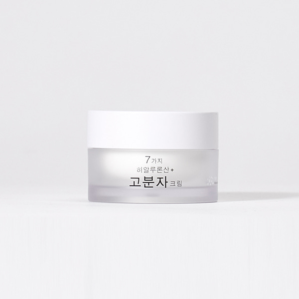 [DAYCELL] High Molecular Cream 50ml
